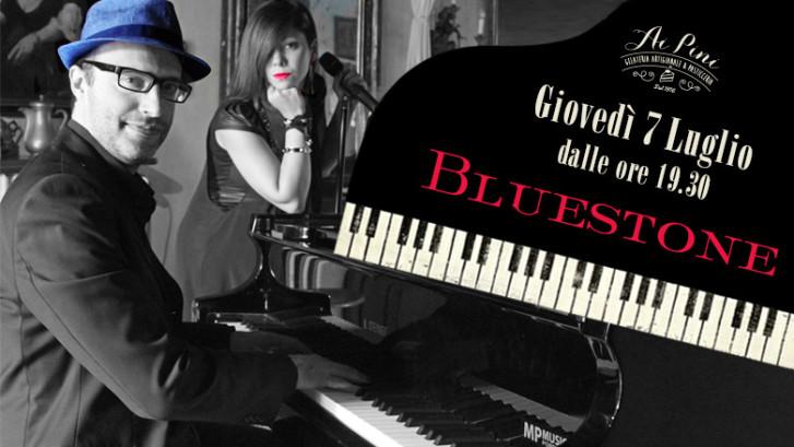 Bluestone-aperitivo