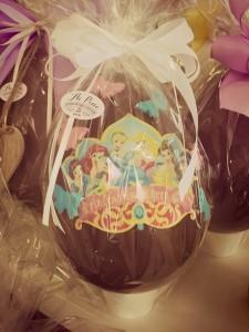 uovo Principesse Disney