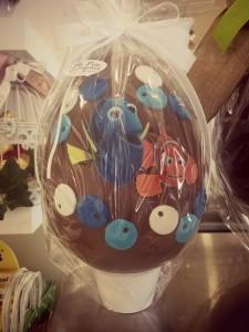 uovo - Dory & Nemo
